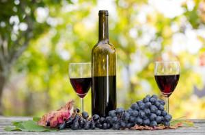 Branża winiarska z nadzieją wita rok 2018