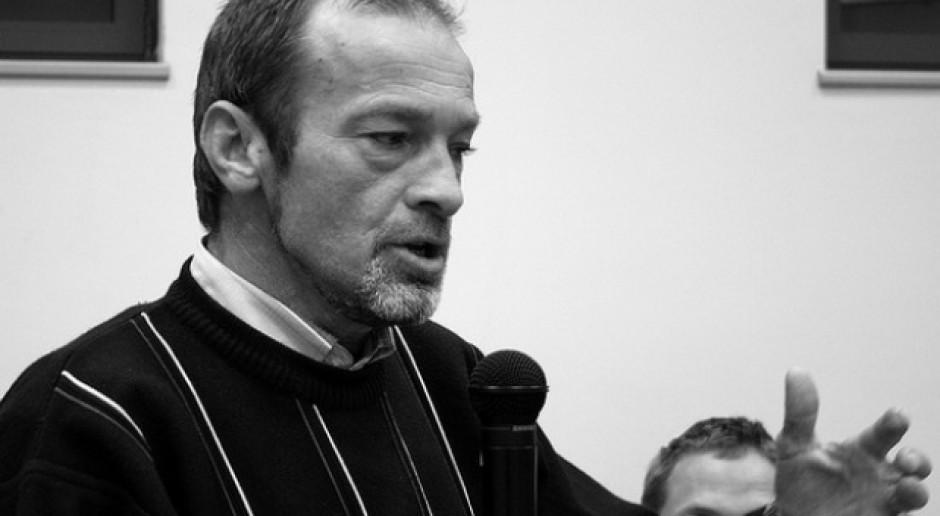 W śmierci Mariana Zagórnego nie można wykluczyć udziału osób trzecich