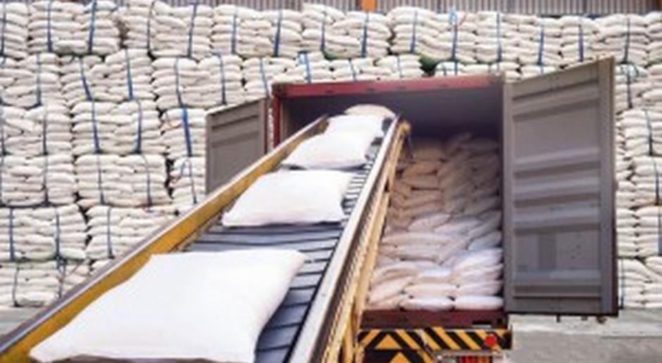 Rosja: Eksport cukru w ciągu 11 miesięcy 2017 r. wzrósł 5,8 razy