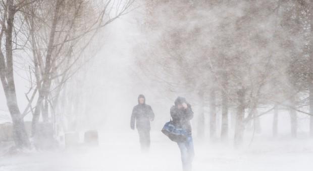 IMWG: Ostrzeżenie pogodowe dla 14 województw