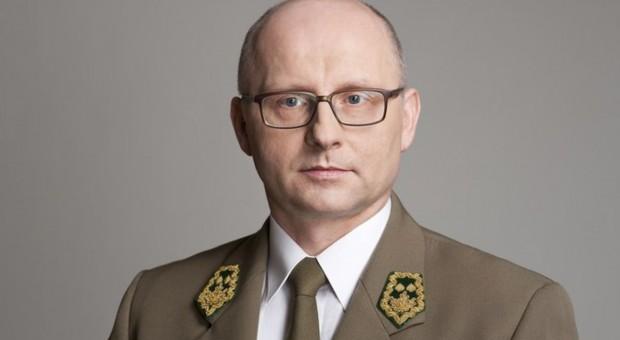 MŚ: Andrzej Konieczny nowym szefem Lasów Państwowych