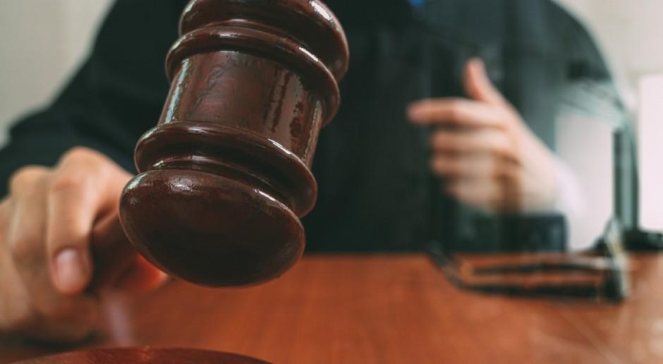 Prezes zakładu mięsnego pod Jarocinem stanął przed obliczem sprawiedliwości