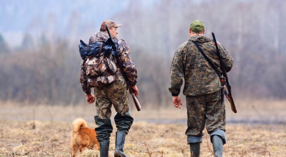 Kowalczyk: Będą nowe przepisy dot. polowań, m.in. odsuniemy je od domów