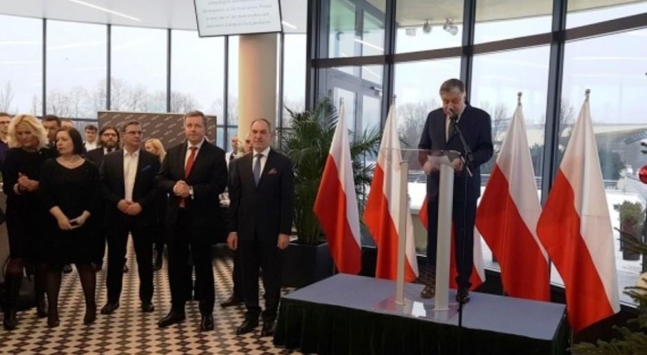MRiRW: spotkanie ministra Jurgiela z dyplomatami okazją do promocji żywności