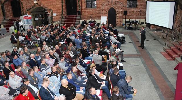 """Wczoraj Gniew, jutro Pyrzyce. Cykl konferencji Farmera """"Przez innowacyjność do sukcesu"""""""