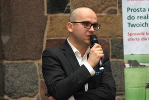 Grzegorz Rykaczewski, analityk BZ WBK, omówił sytuację na światowym i krajowym rynku zbóż.