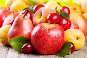 UOKiK przedstawił raport o sytuacji na rynku owoców