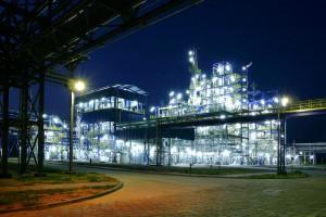 Nową linię nawozów granulowanych uruchomiono w Zakładach Azotowych Puławy