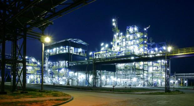 Grupa Azoty Puławy uruchamia przetarg na budowę bloku energetycznego