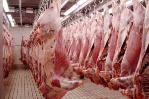 Chiny: Wzrost produkcji mięsa