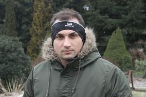 Paweł Pietrzak ma już zaplanowaną budowę kolejnej ulepszonej maszyny do uprawy pasowej