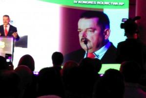IV Kongres Rolników RP pod znakiem ASF i zmiany prawa łowieckiego