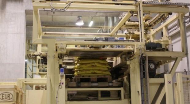 Świat: Wyprodukowano ponad 1 mld ton mieszanek paszowych