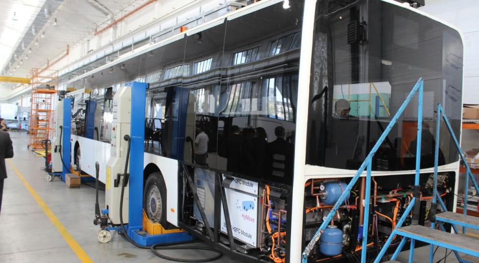 Ursus przejmuje 100 proc. akcji Ursus Bus