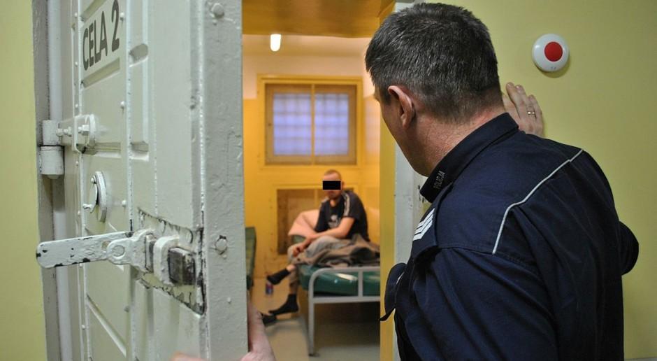 Podpalacz - recydywista trafił do aresztu