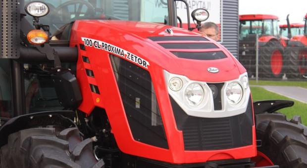 Zetor z nowym partnerem sprzedażowym w Estonii