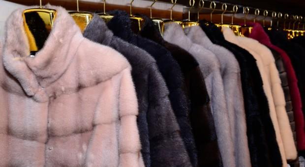 Czy zarabiamy na eksporcie futer?