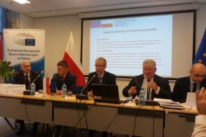 Zespół Analityczny Polityki Rolnej przy PE