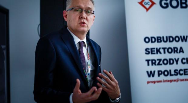 Jagiełłowicz: Rolnicy nie powinni rezygnować z tuczu trzody