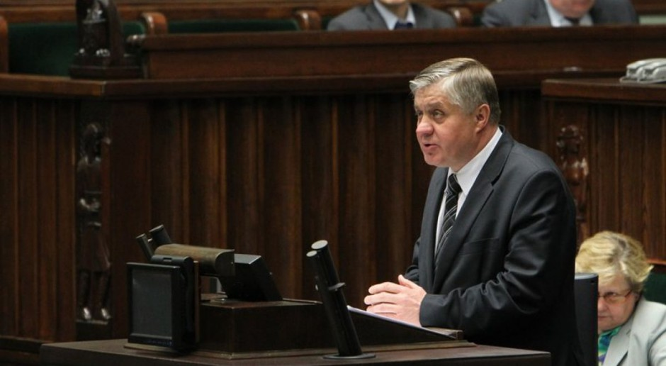 Jurgiel: Do połowy marca w Sejmie projekt specustawy ws. walki z ASF
