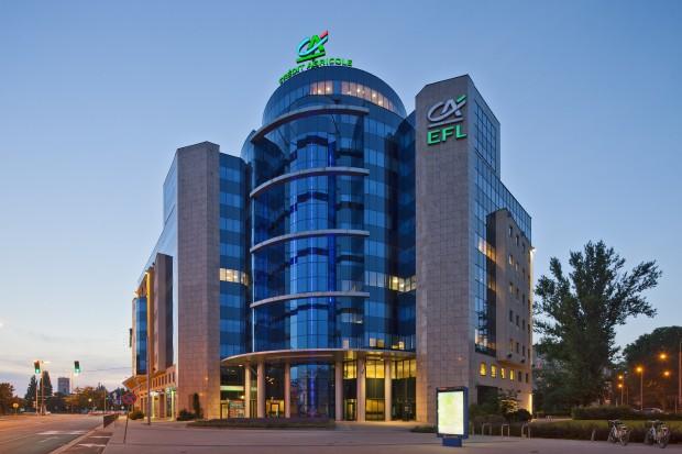 Rozwój współpracy – Grupa Credit Agricole SA i Lemken