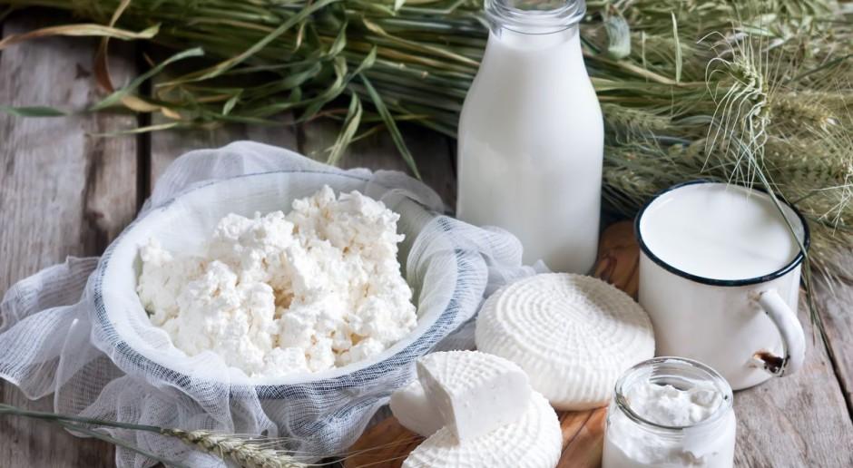 Rosja czasowo zakazuje importu części białoruskich produktów mlecznych
