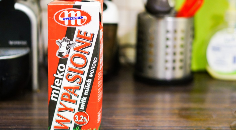 """Mlekovita najcenniejszą marką w kategorii """"Produkty żywnościowe"""""""