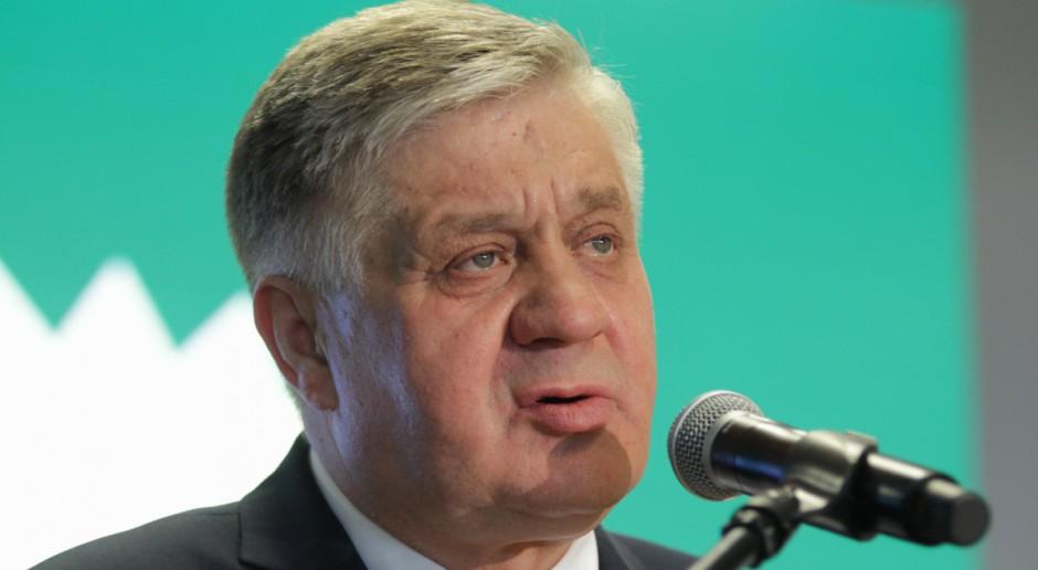 """PO: Jurgiel nagradzając pracowników KRUS, chce kupić sobie spokój za """"cudze pieniądze"""""""