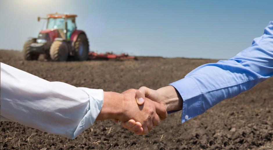 Kto ma prawo reprezentować rolników?
