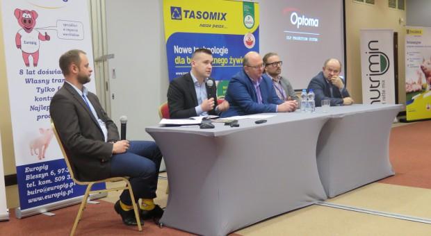 Polsko-duńska wymiana doświadczeń w produkcji świń
