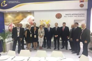 KRD-IG: Możliwości eksportu produktów halal kluczowa dla polskiego drobiarstwa