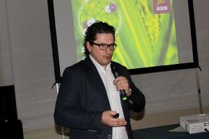 Michał Kochański, Product Manager, ADOB Sp. z o.o. Sp. k.