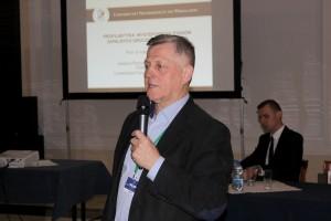 prof. dr hab. Jan Twardoń, Katedra Rozrodu z Kliniką Zwierząt Gospodarskich, Uniwersytet Przyrodniczy we Wrocławiu