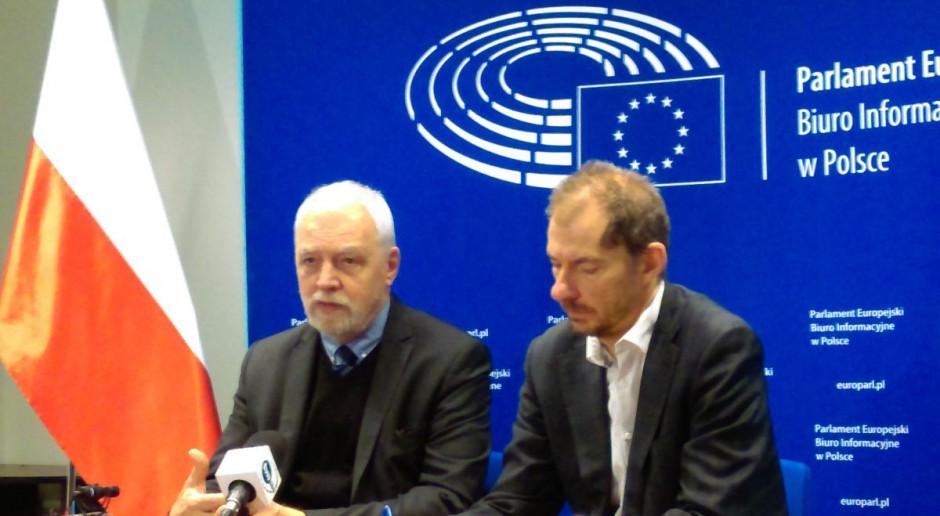 PE: W nowej unijnej perspektywie budżetowej dopłaty tylko ze środków unijnych