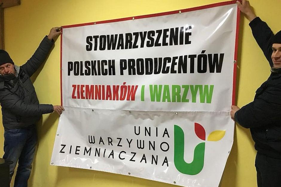 Unia Warzywno Ziemniaczana chce ponad podziałami politycznymi walczyć o opłacalność polskiej produkcji - zapewniają inicjatorzy powołania do życia stowarzyszenia.