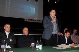 Jeden z liderów stowarzyszenia, Piotr Łuczak z gminy Wróblew, był współautorem petycji skierowanej do rządu, na którą rolnicy nie doczekali się odpowiedzi.
