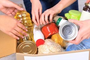 KOWR: W drugim kwartale mają zostać ogłoszone przetargi na program Pomoc Żywnościową