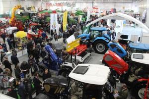 Targi Agropark 2018 - przegląd i ceny maszyn