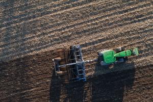 W I kw. 2018 r. pogorszenie koniunktury w rolnictwie