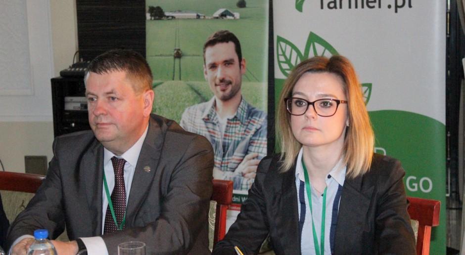 Debata Farmera: Brakuje strategii na stabilizację rynku mleka