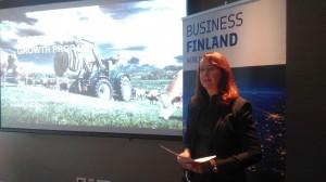 Fińskie rozwiązania dla polskiego rolnictwa