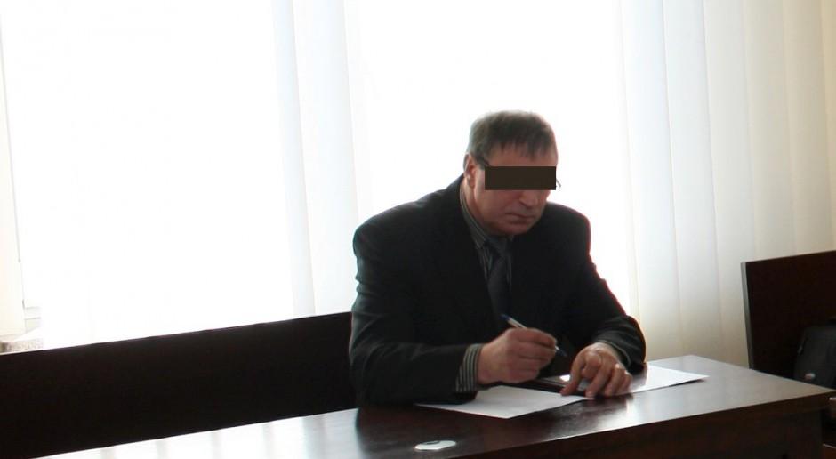 Poszukiwany były prezes Euroubojni złożył apelację