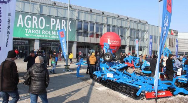 Targi Agro-Park 2018 z rekordową frekwencją (galeria)