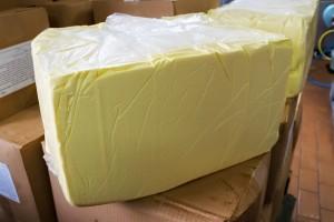 Nie potwierdzono informacji o zakażeniu masła z Wrześni bakterią E.coli