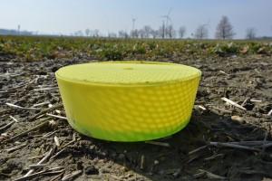 Nie zapomnij o żółtych naczyniach