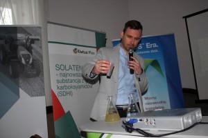 Wiosenne spotkania z Osadkowski SA - podsumowanie