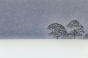 Atak zimy: Najtrudniej będzie na Lubelszczyźnie