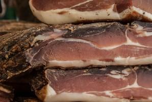 Niewielki spadek cen mięsa