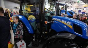 New Holland T4.75 S - kompaktowy traktor za 100 tys. zł