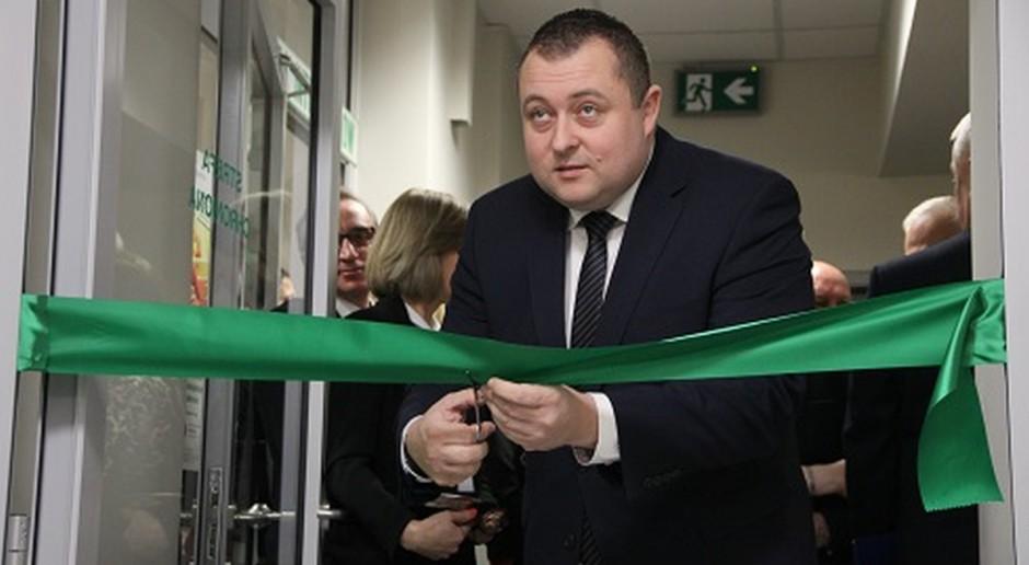 """KRUS: Inauguracja kampanii """"Upadek to nie przypadek"""""""